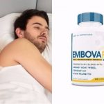 Embova Rx Review – ARE THERE SHOCKING SIDE EFFECTS?