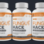 Fungus Hack Review 2018: Nutrition Hacks fighter against pesky fungal infection!