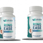 Ring Ease (Life Now Naturals) Review why have I not heard that these ingredients will fix Tinnitus?